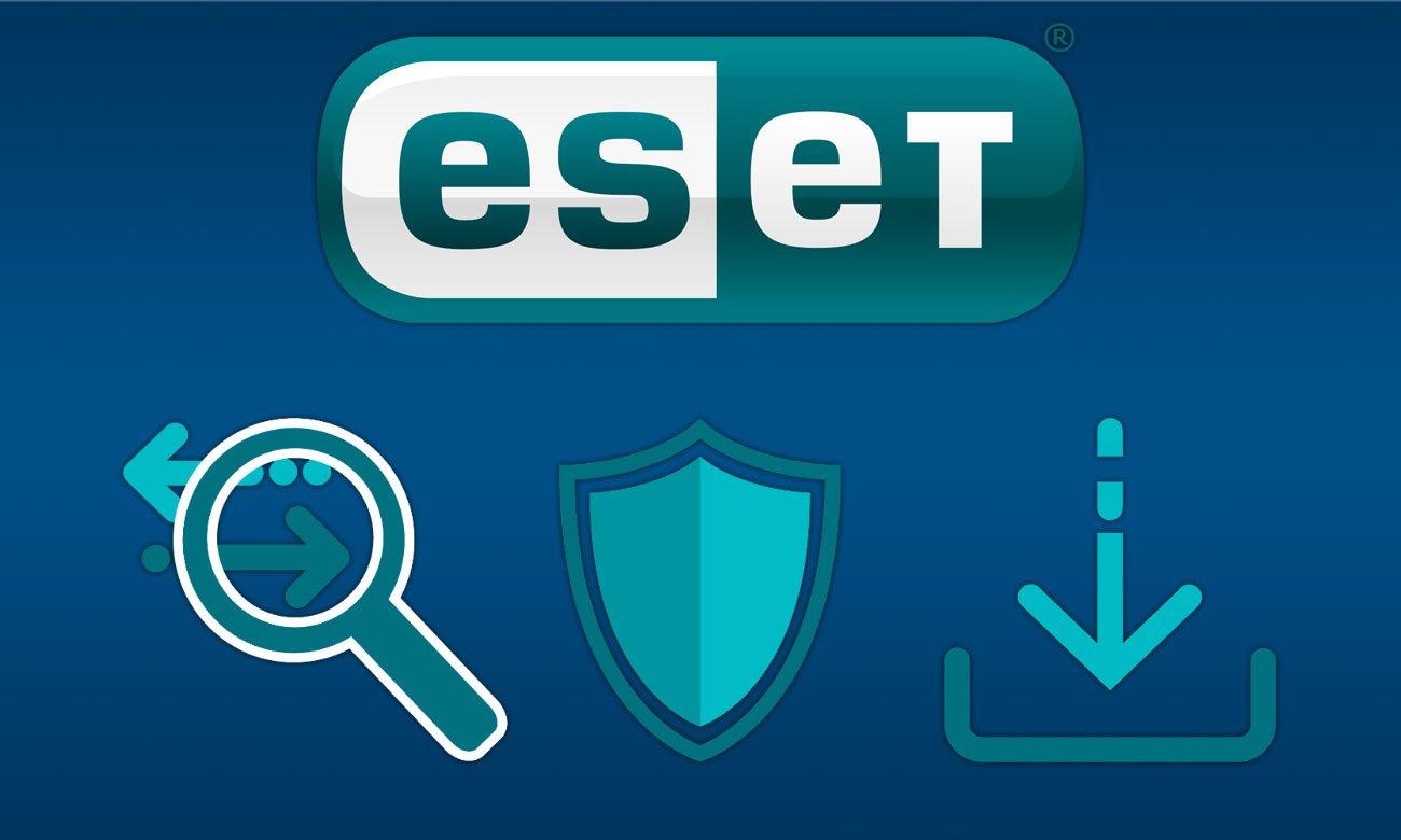ESET Endpoint Antivirus NOD32 Client Electronic Software Distribution