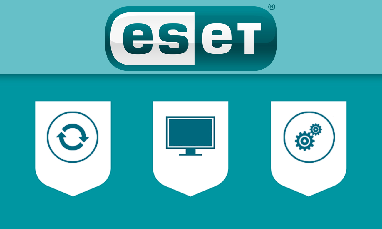 Eset NOD32 Antivirus Electronic Software Distribution