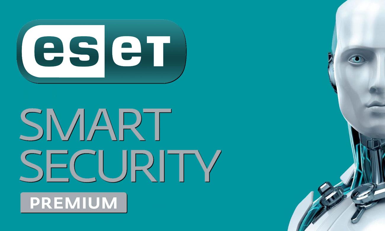 Eset Smart Security Premium Chroni prywatność Twoją i Twojej rodziny
