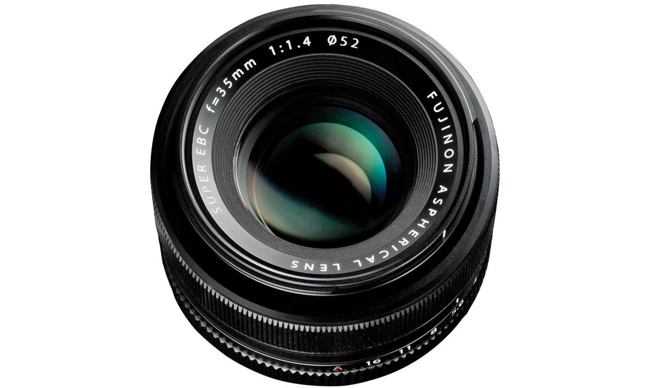 Obiektyw Fujifilm Fujinon XF 35mm f/1.4 R 074101014211