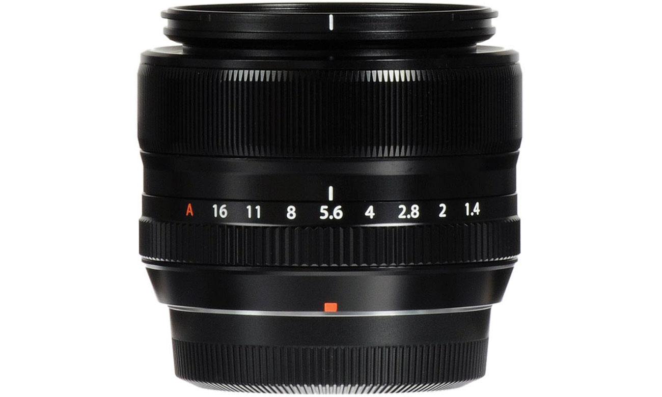 Obiektyw Fujifilm Fujinon XF 35mm f/1.4 R Mocowanie X-Mount