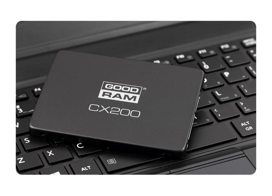 Dysk SSD Goodram CX200