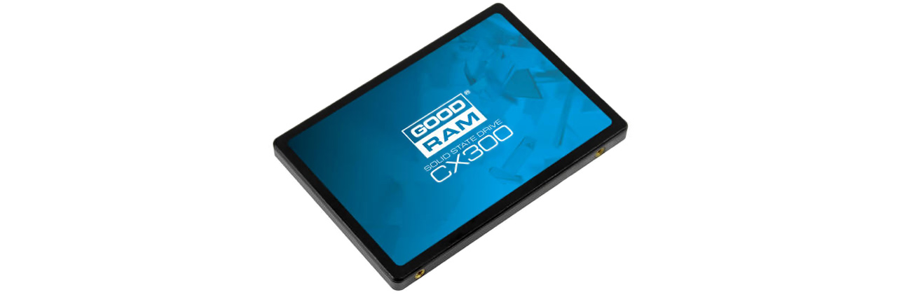 GOODRAM SATA SSD CX300