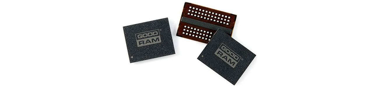 Pamięć RAM DDR3 GOODRAM CL9 Jakość