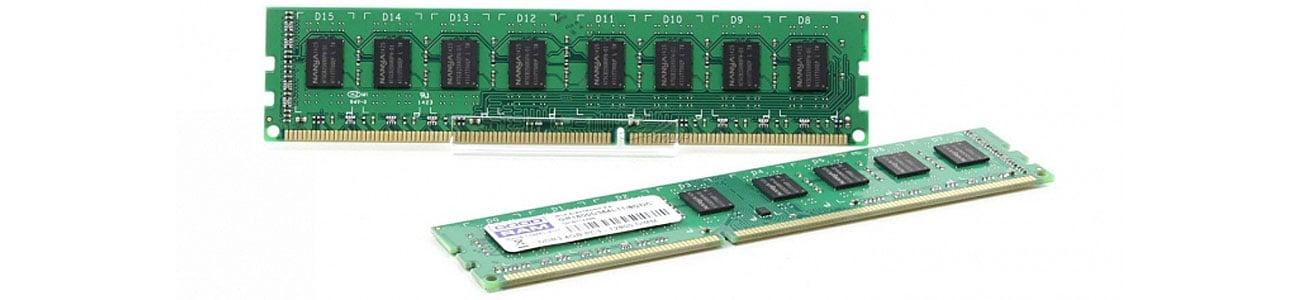 Pamięć RAM DDR3 GOODRAM CL11