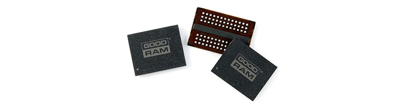Pamięć RAM DDR4 GOODRAM CL15 Szybkość i stabilność