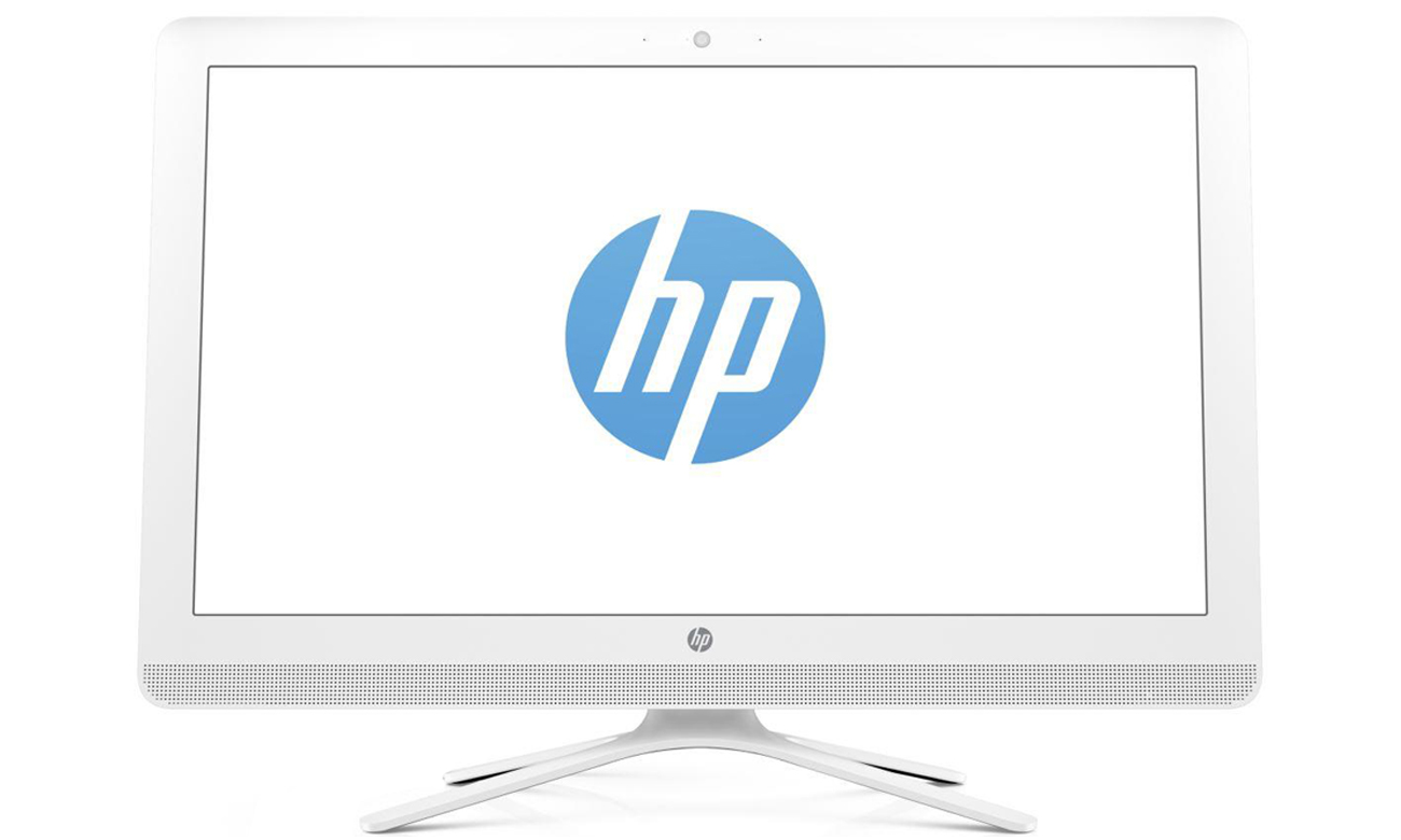 HP All-in-One - 22-b009nw AMD A6-7310