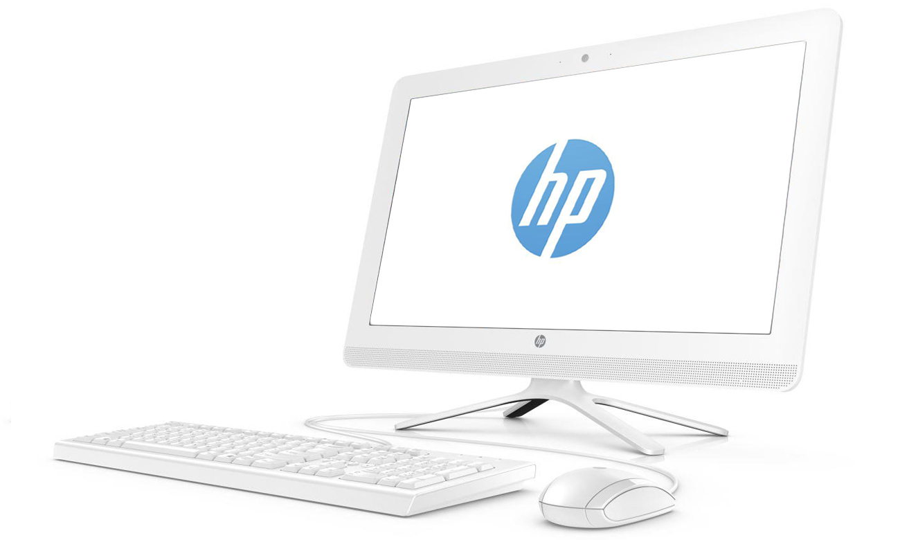 HP All-in-One - 22-b009nw AMD Radeon R4