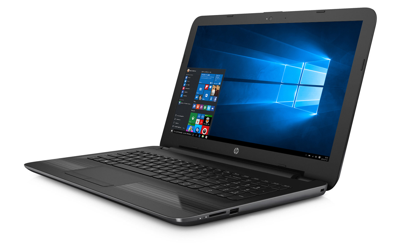 HP 250 G5 układ graficzny intel HD graphics