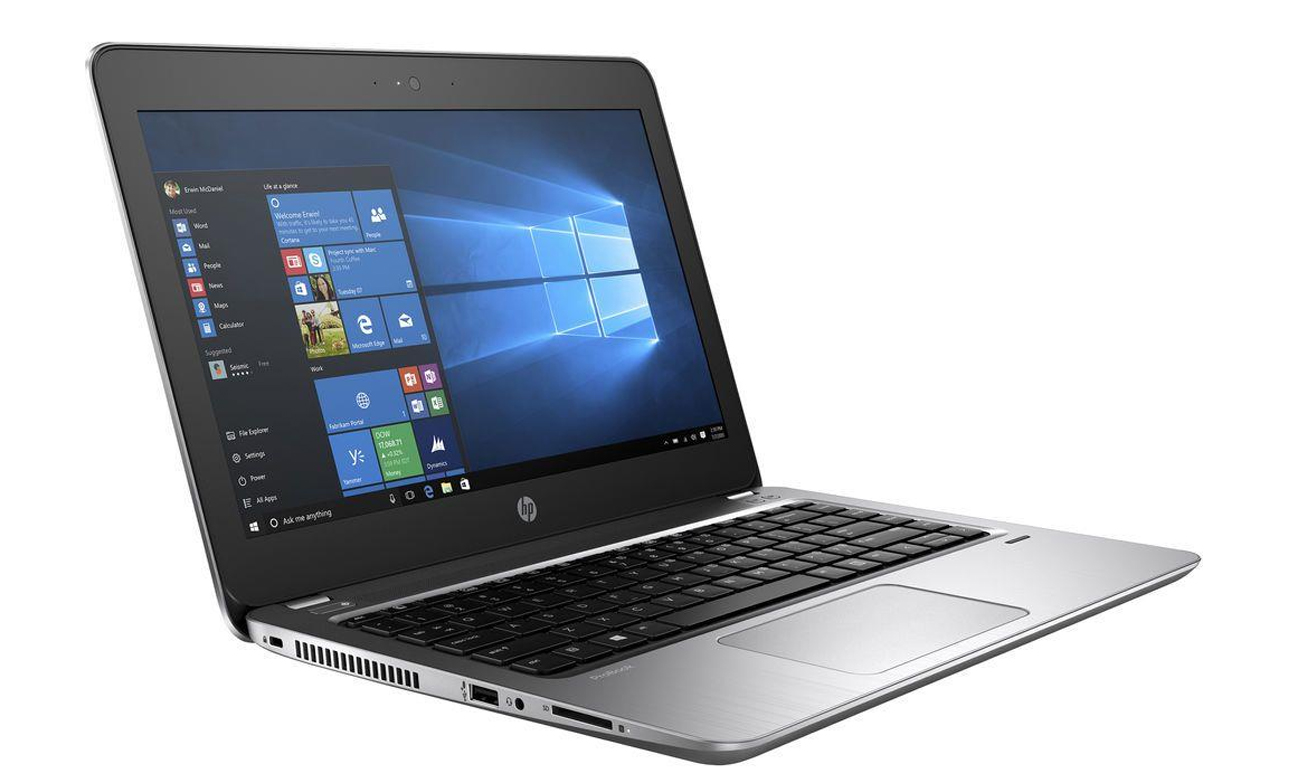 HP ProBook 430 procesor intel core i3 siódmej generacji