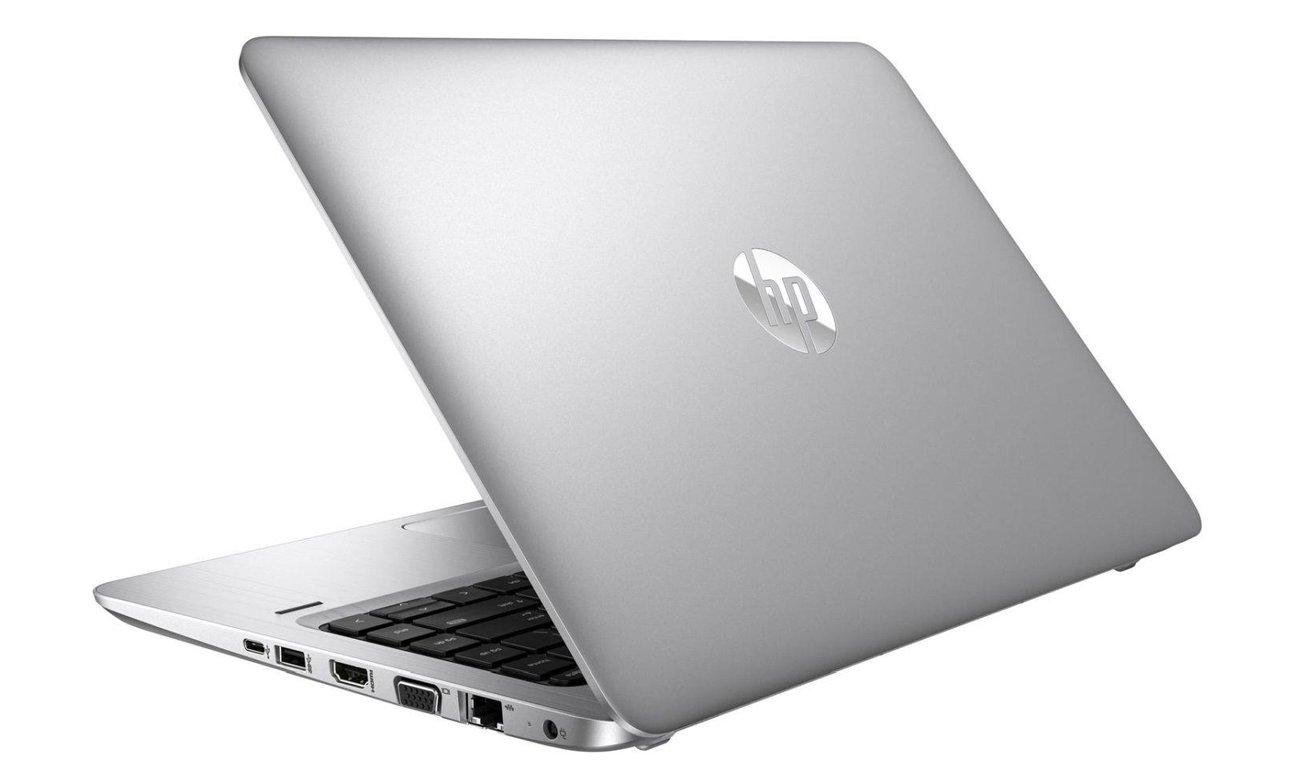 HP ProBook 430 ekran fullhd efekty wizualne dźwiękowe