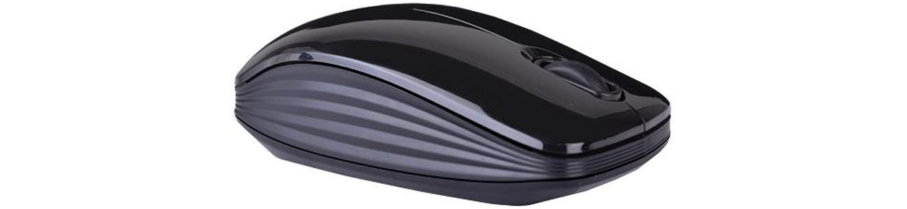 Myszka bezprzewodowa HP Z3200 Unikatowa konstrukcja