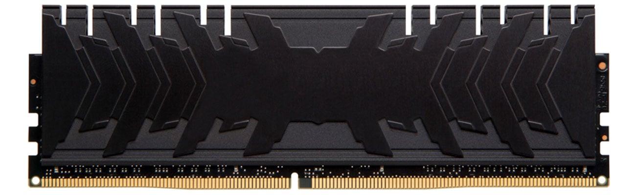 Pamięć RAM DDR4 HyperX Predator CL13 Black energooszczędność