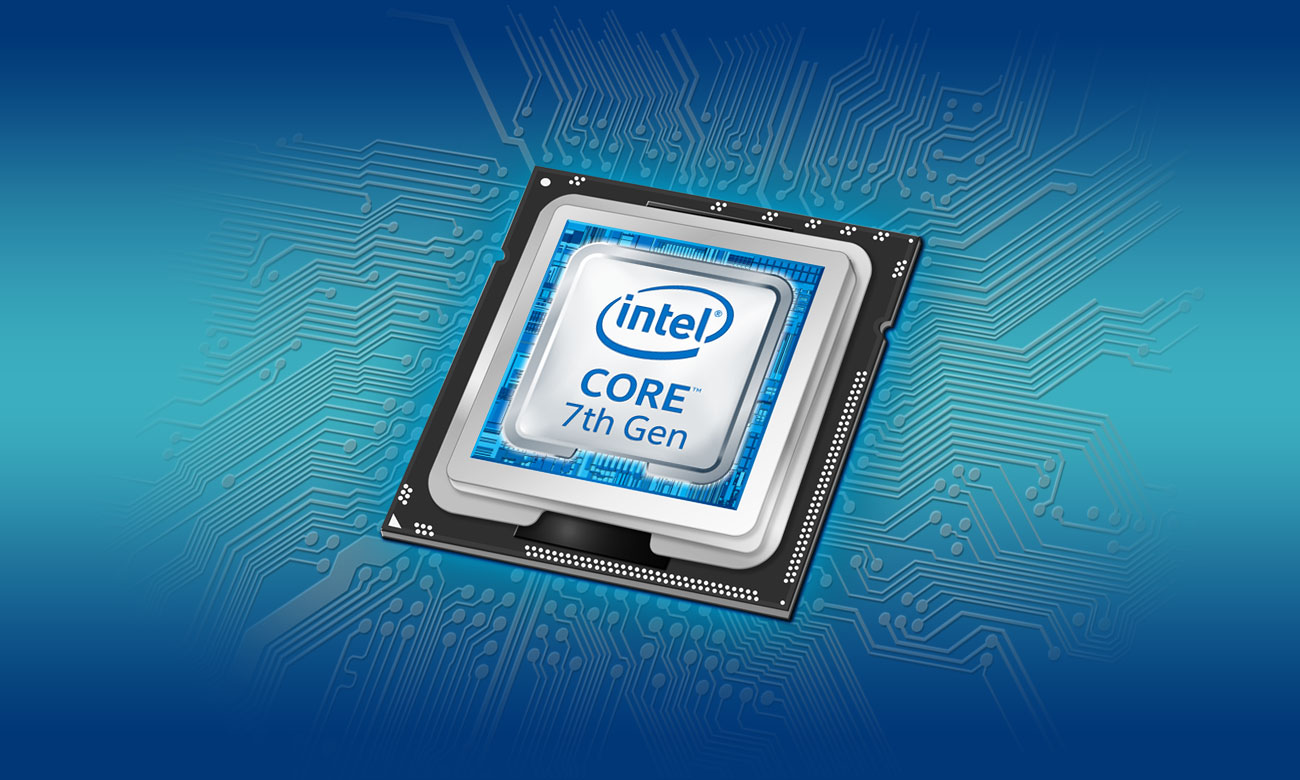 Hyperbook N87 Intel Core i7-7700HQ