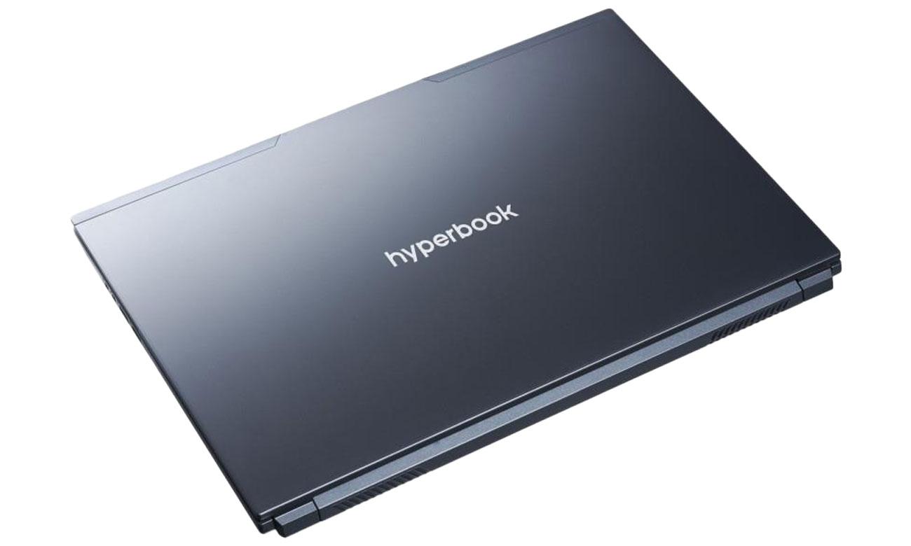 Hyperbook N87 Wydajny układ chłodzenia