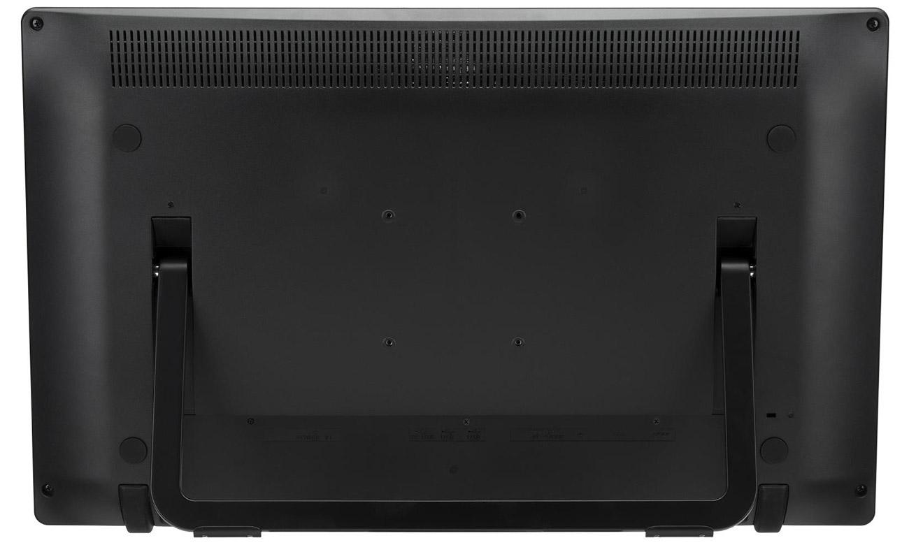 Dotykowy monitor iiyama T2735MSC Wbudowane głośniki