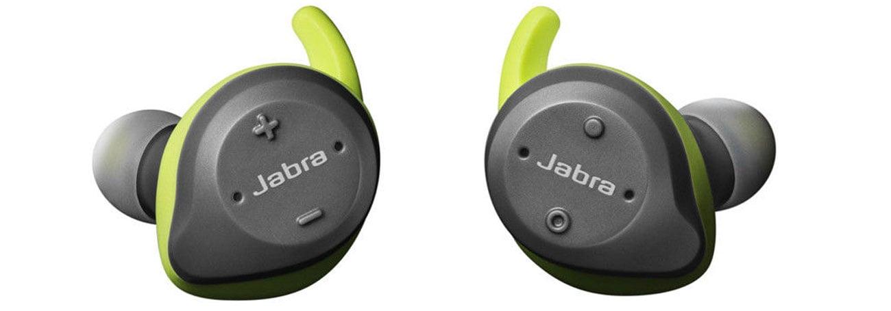 Wkładki bezprzewodowe Jabra Elite Sport