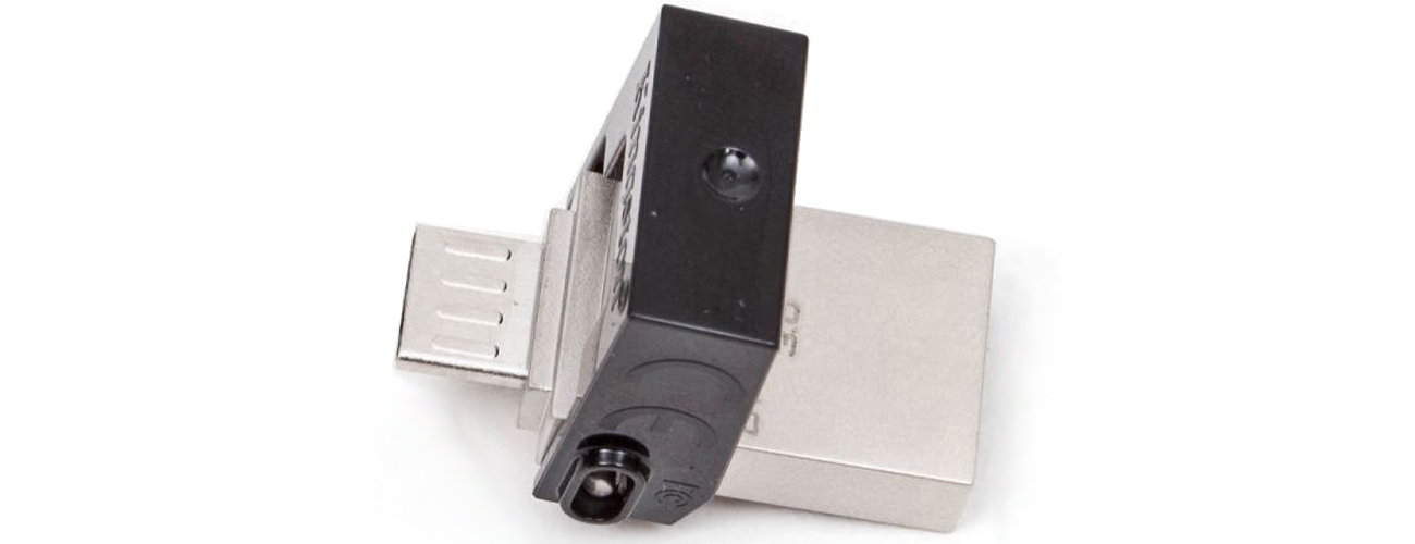 Kingston DataTraveler microDuo USB 3.0 OTG