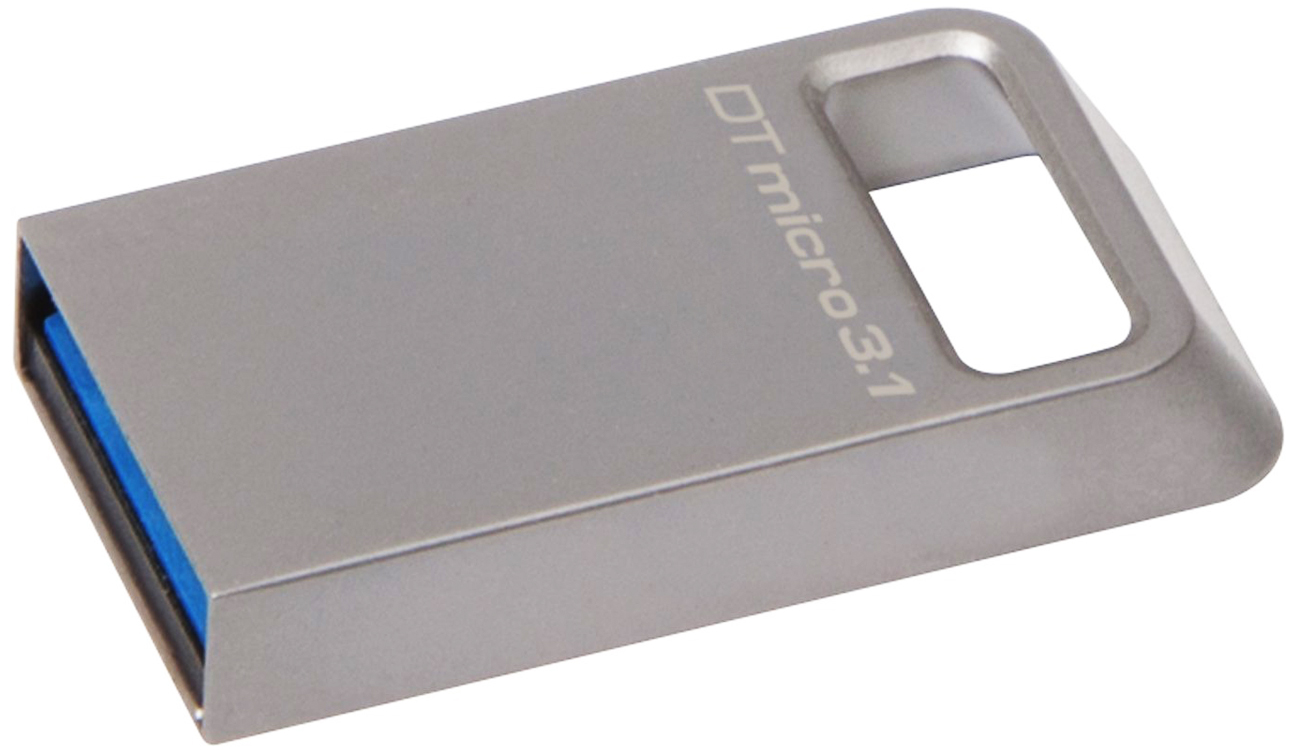 Pamięć PenDrive USB Kingston 64GB DataTraveler