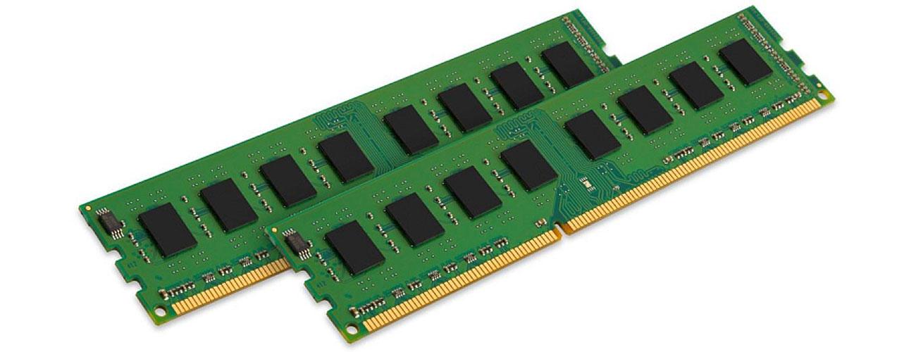 Pamięć DDR3 Kingston 8GB 1600MHz CL11 przetestowane