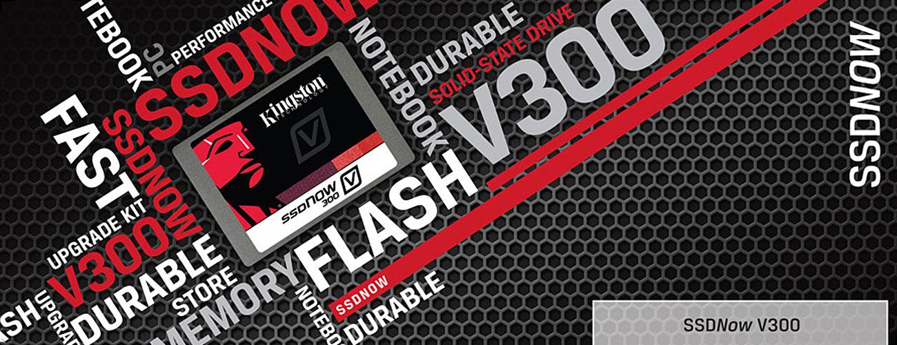 SSDNow V300