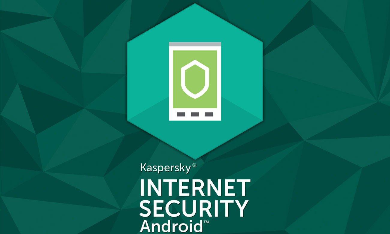 Kaspersky Internet Security Android ochrona urządzeń mobilnych