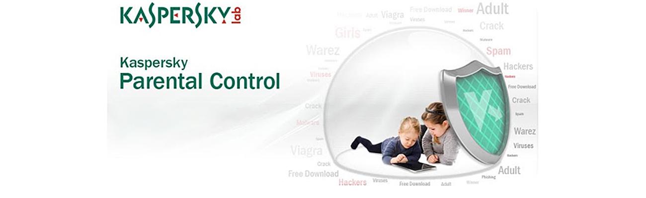 Kaspersky Internet Security Multi-Device PL Box Ochrona dzieci