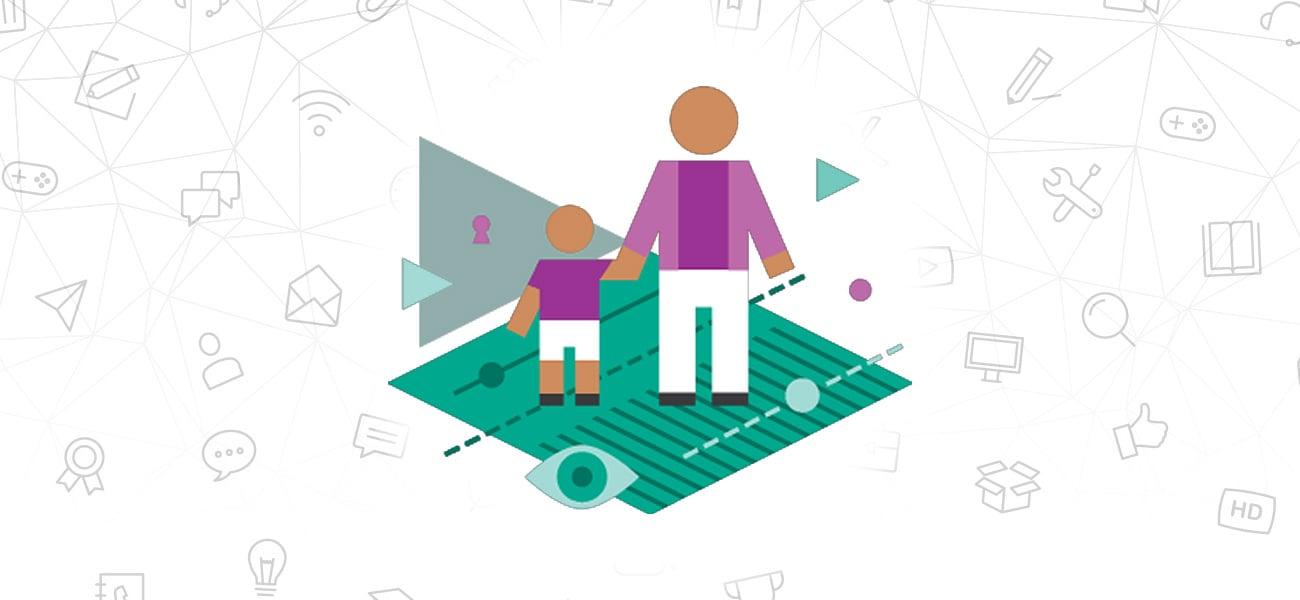 Kaspersky Safe Kids ESD Nowe i lepsze sposoby zapewnienia ochrony dziecku