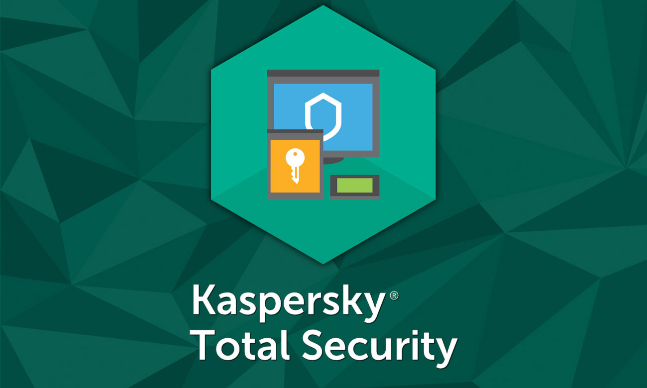 Kaspersky Total Security Całkowita ochrona i pełne bezpieczeństwo w sieci