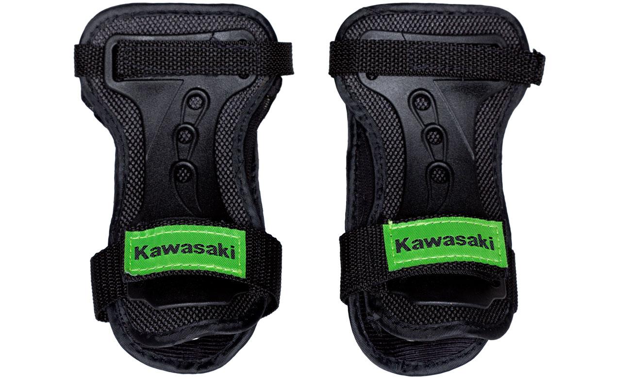 Ochraniacze Kawasaki - rozmiar M