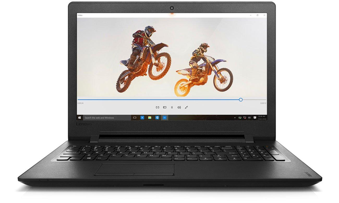 Lenovo IdeaPad 110 Opcje łączności