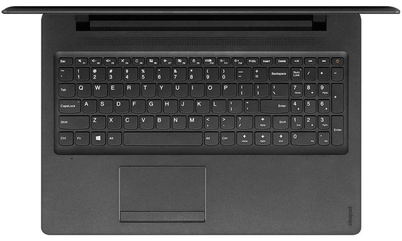Lenovo IdeaPad 110 Udoskonalona klawiatura