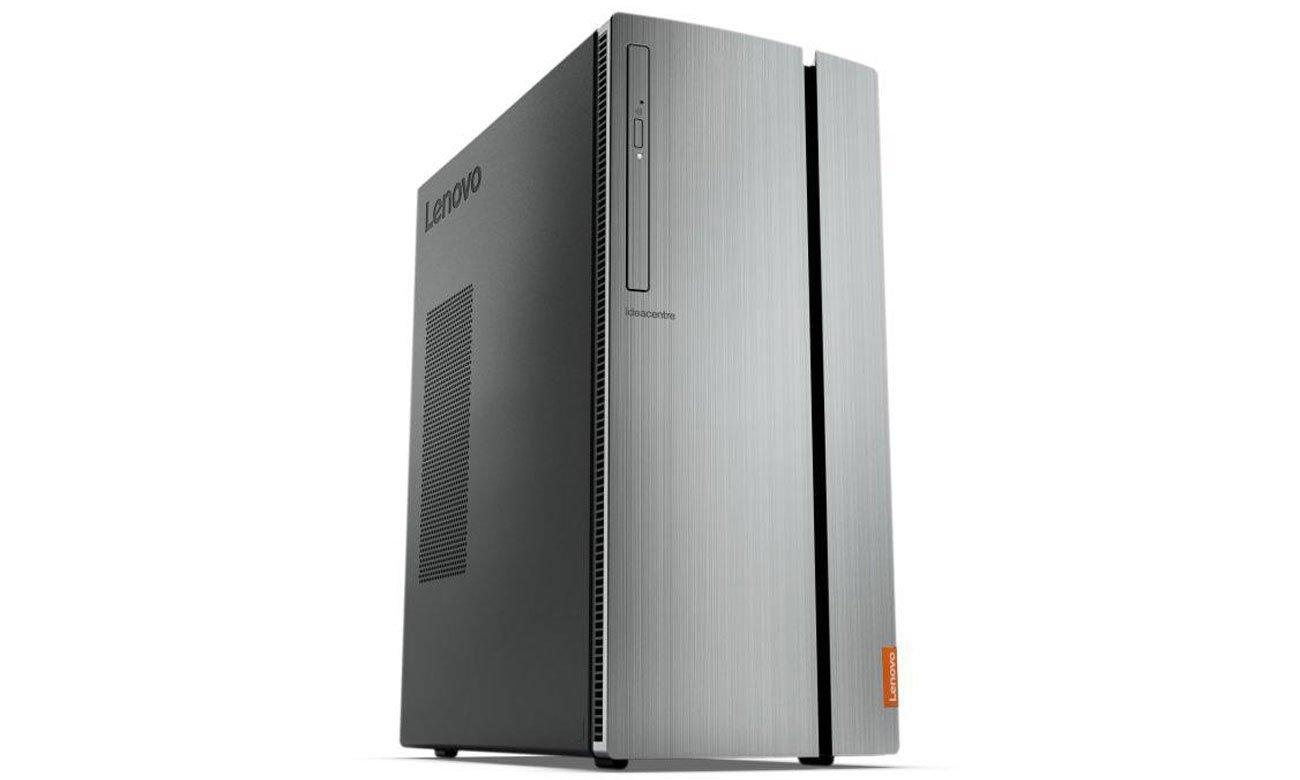 Lenovo Ideacentre 720-18 AMD Radeon RX570