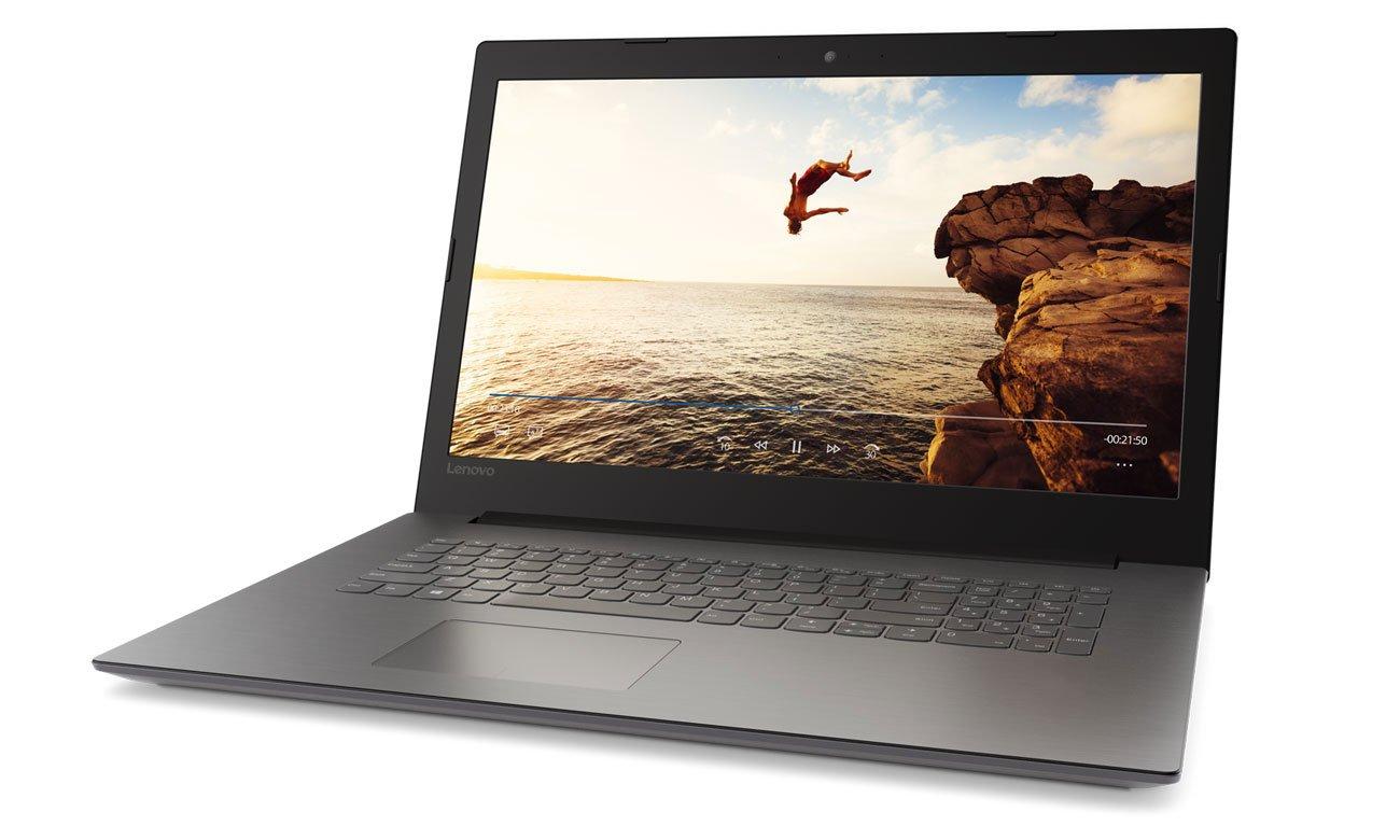 Procesor intel core i5 ósmej generacji w Laptop Lenovo Ideapad 320