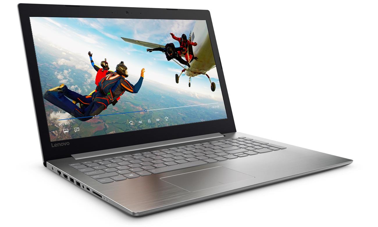 Lenovo Ideapad 320 Core i5-7200U