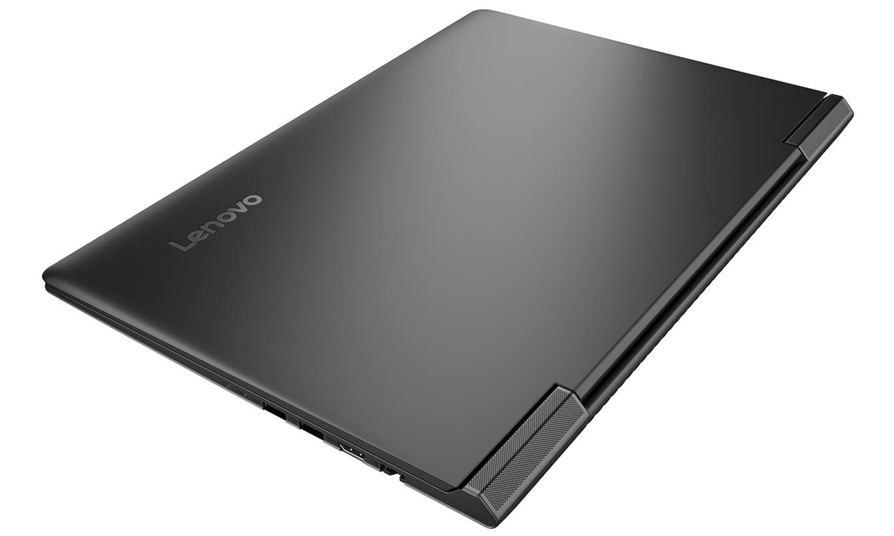 Laptop Lenovo Ideapad 700 głośniki stereo