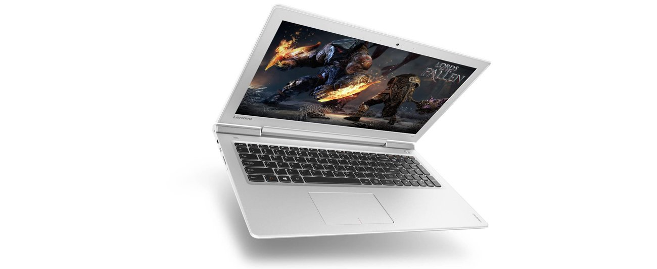 Laptop Lenovo Ideapad 700 procesor intel core i7 szóstej generacji