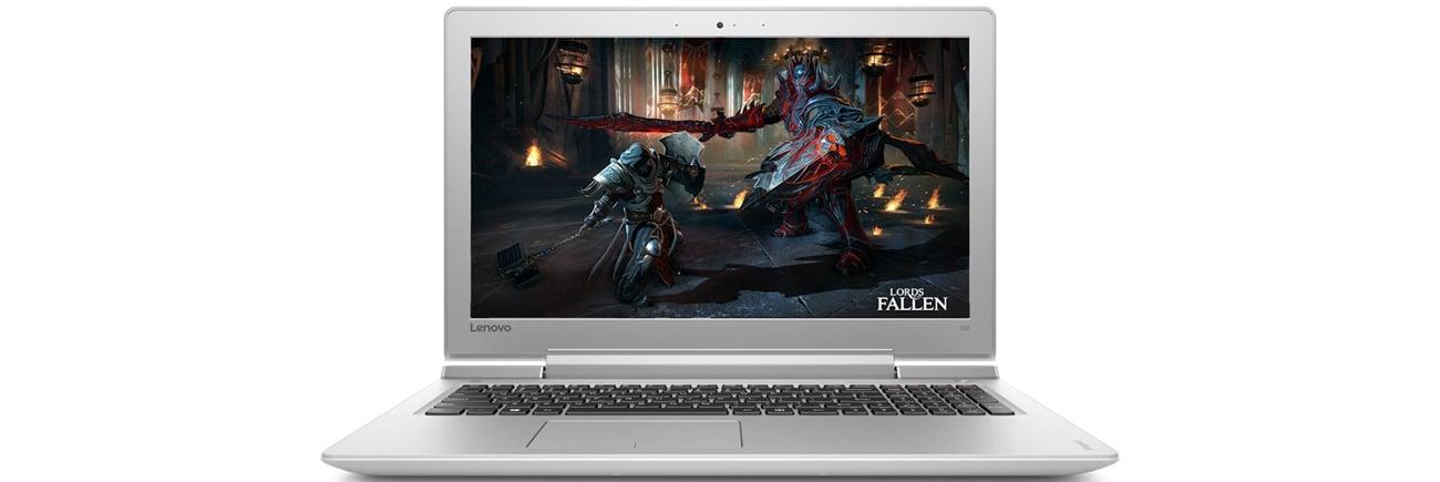 Laptop Lenovo Ideapad 700 Karta graficzna NVIDIA GeForce GTX 950M