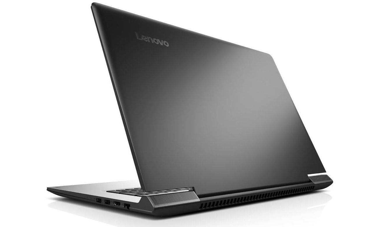 Laptop Lenovo Ideapad 700 karta graficzna NVIDIA GeForce GTX 950