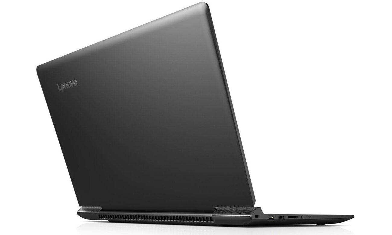 Laptop Lenovo Ideapad 700 smukły lekki przenośny