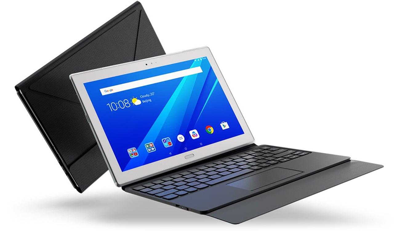 Lenovo TAB 4 10 Plus 10-calowy tablet premium dla całej rodziny
