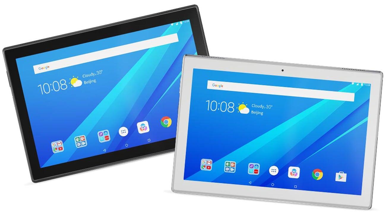 Tablet Lenovo TAB 4 10 łączność wifi