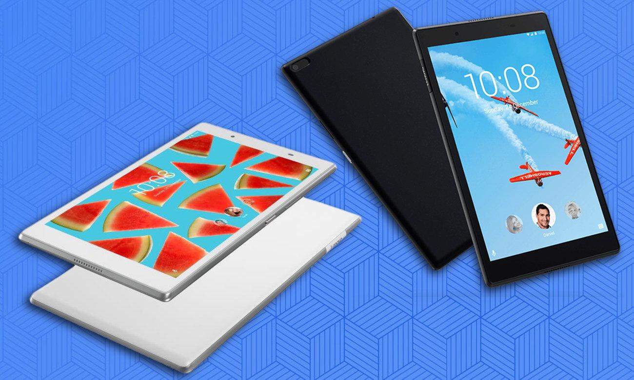 Lenovo TAB 4 8 Tablet dla całej rodziny