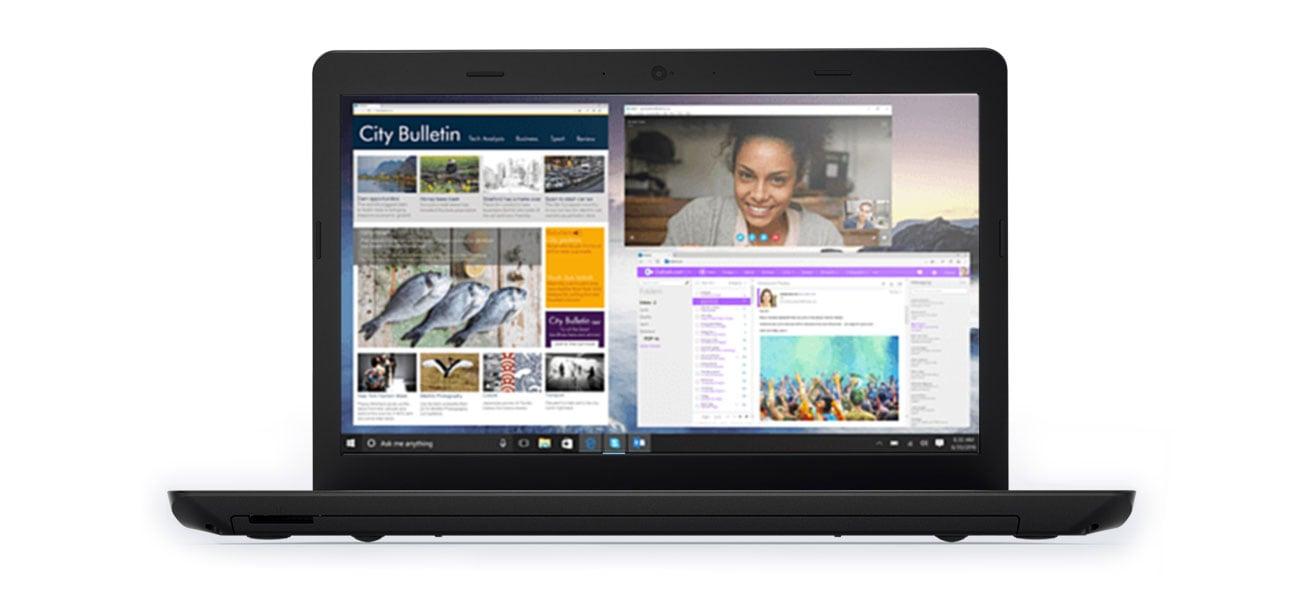 lenovo ThinkPad E570 konferencje internetowe