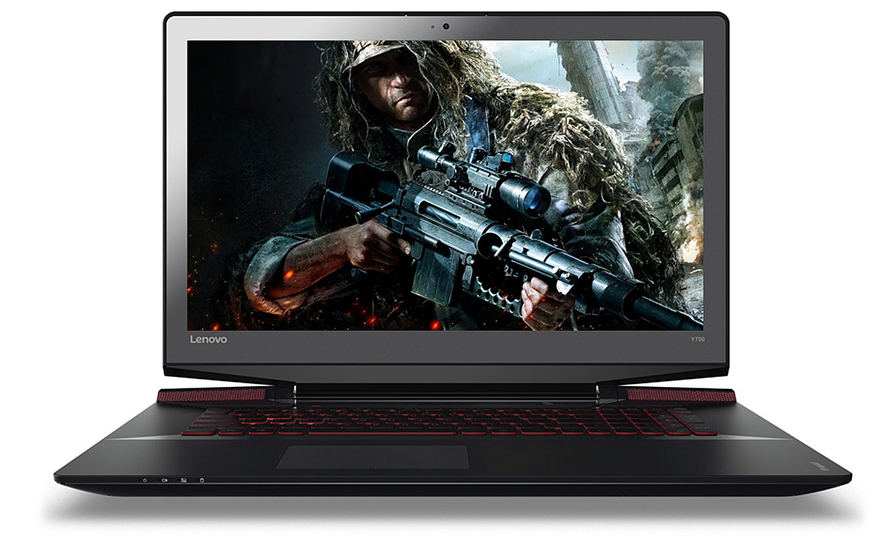 Lenovo Y700 Procesor intel core 5-6300HQ