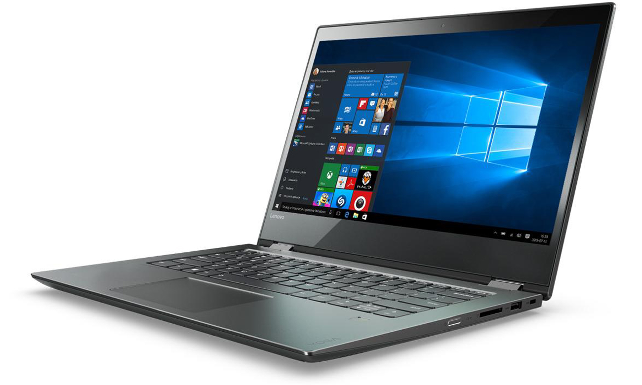 Lenovo YOGA 520 Intel Core i5-7200U
