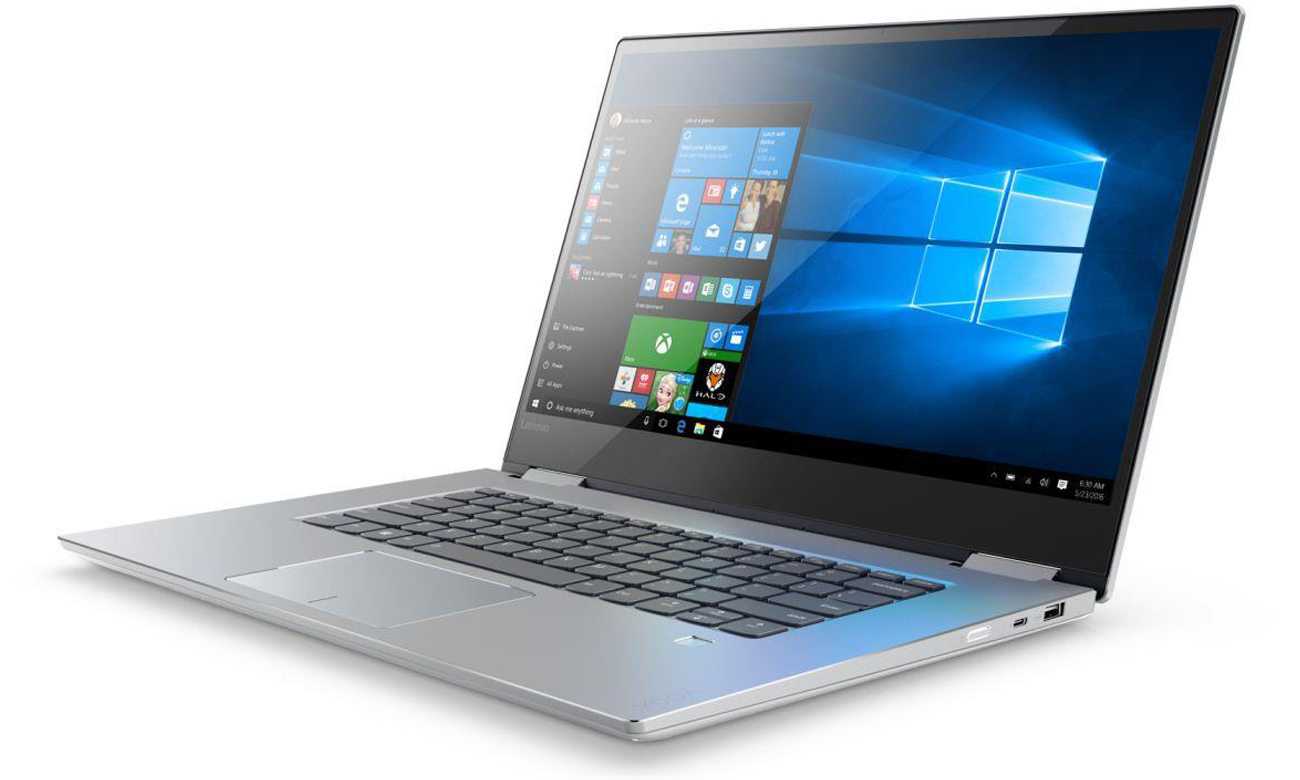 Lenovo YOGA 720 Core i7-7700HQ