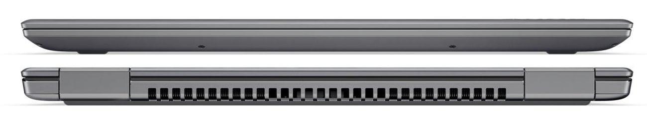 Lenovo YOGA 720 Ясний та чіткий звук