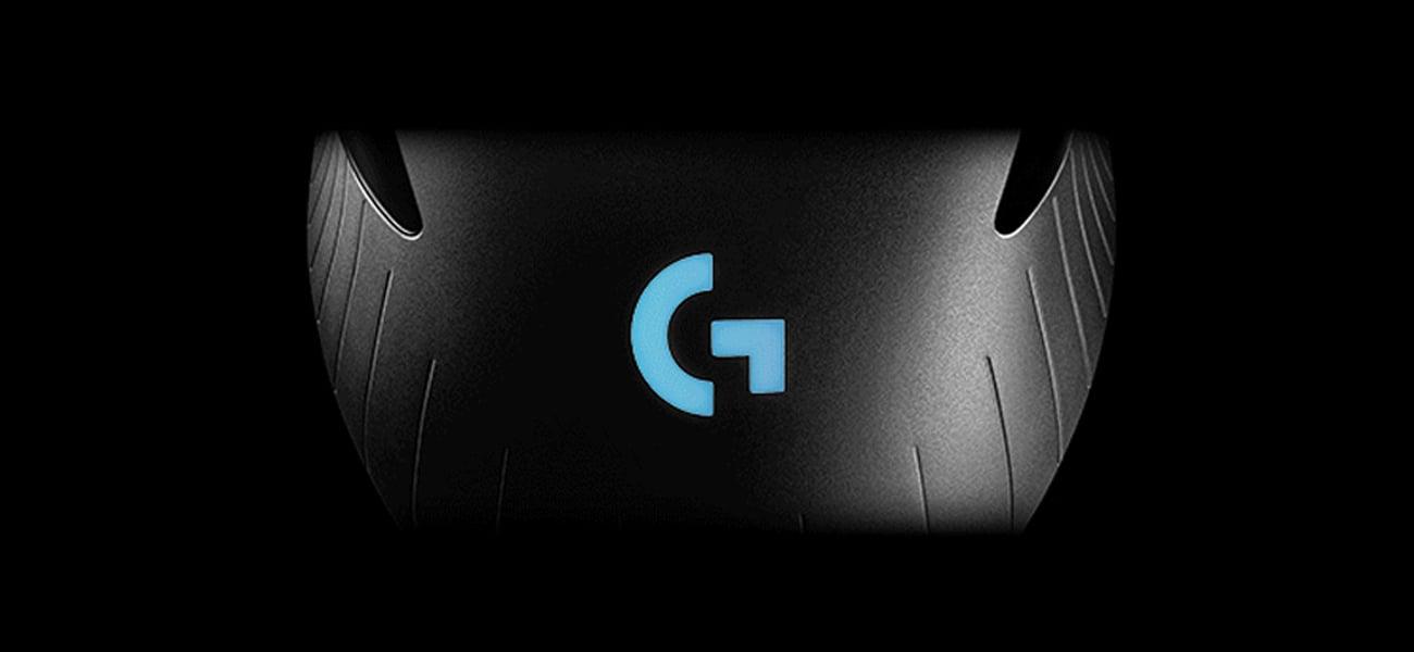 Logitech G900 Chaos Spectrum EER2 podświetlenie RGB