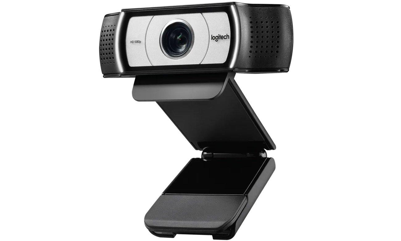 Kamera Logitech Webcam C930 HD